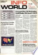 3 nov. 1986