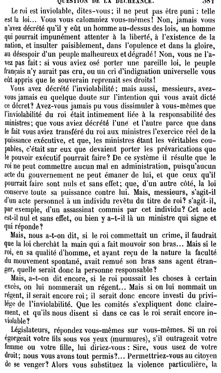 Maximilien de Robespierre - Page 8 Content?id=kEU8AAAAcAAJ&hl=fr&pg=PA381&img=1&zoom=3&sig=ACfU3U20V0dKnvfMbcJYglMBA1nYm28TbA&ci=54%2C118%2C788%2C1329&edge=0