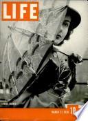 27 mars 1939