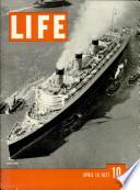 19 avr. 1937