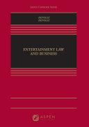 Entertainment Law and Business