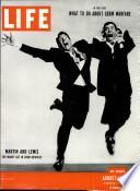 13 août 1951