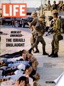 16 juin 1967