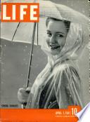 7 avr. 1941