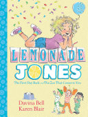 Lemonade Jones: Lemonade Jones 1