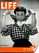 24 avr. 1950