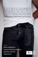 Mediated Intimacies