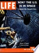 12 mai 1961