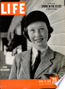 10 avr. 1950