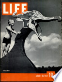 16 août 1937