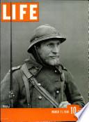 11 mars 1940
