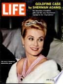 23 juin 1961