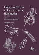 Biological Control of Plant-parasitic Nematodes, 2nd Edition