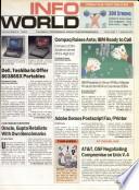 6 nov. 1989
