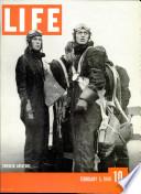 5 f�vr. 1940