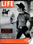 22 oct. 1951