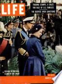 4 mars 1957