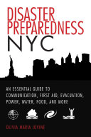 Disaster Preparedness NYC