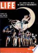 18 mars 1957