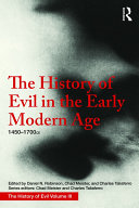 The History of Evil in the Early Modern Age