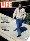 21 févr. 1969