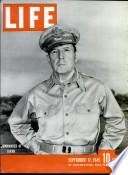 17 sept. 1945