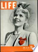 28 avr. 1941