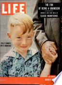 29 août 1955