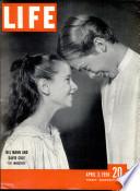 3 avr. 1950