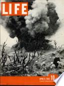 9 avr. 1945