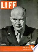 16 avr. 1945