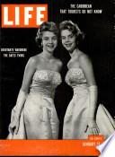 11 janv. 1954