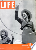 7 mars 1938