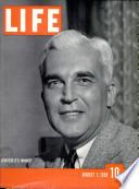 7 août 1939