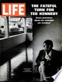 1 août 1969