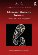 Islam and Women's Income
