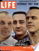 3 mars 1961