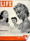 21 août 1950