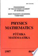 1997 - Vol.46,N°4