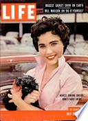 25 juil. 1955