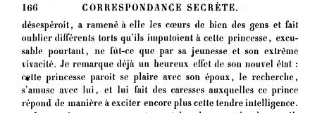 La première grossesse de Marie-Antoinette, selon les Mémoires Secrets ... Books?id=x1JPEptEMCIC&hl=fr&hl=fr&pg=PA166&img=1&zoom=3&sig=ACfU3U0UUEY6O08bBnKM68dIw57pE5o_aA&ci=126%2C105%2C764%2C279&edge=0