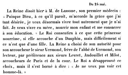 La première grossesse de Marie-Antoinette, selon les Mémoires Secrets ... Books?id=x1JPEptEMCIC&hl=fr&hl=fr&pg=PA170&img=1&zoom=3&sig=ACfU3U1IHsI2q_L1wwIubNQqYIlOwGQJeQ&ci=178%2C177%2C743%2C439&edge=0