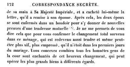 La première grossesse de Marie-Antoinette, selon les Mémoires Secrets ... Books?id=x1JPEptEMCIC&hl=fr&hl=fr&pg=PA172&img=1&zoom=3&sig=ACfU3U2kjGguC4D4-w2bfzI3M6nIUu9TTQ&ci=168%2C105%2C764%2C394&edge=0