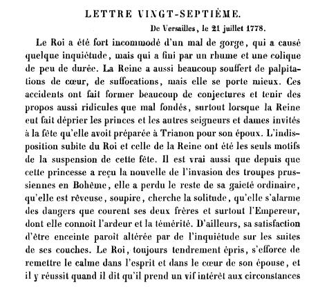 La première grossesse de Marie-Antoinette, selon les Mémoires Secrets ... - Page 2 Books?id=x1JPEptEMCIC&hl=fr&hl=fr&pg=PA191&img=1&zoom=3&sig=ACfU3U3MarrtTPznGEcqjruVzZraOrjk8A&ci=45%2C647%2C778%2C752&edge=0