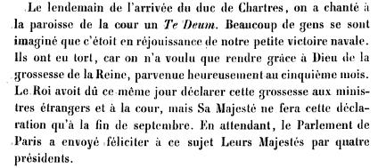 La première grossesse de Marie-Antoinette, selon les Mémoires Secrets ... - Page 2 Books?id=x1JPEptEMCIC&hl=fr&hl=fr&pg=PA202&img=1&zoom=3&sig=ACfU3U3gVYQB1839kiMyV6jyZwNfuqwiFg&ci=169%2C635%2C737%2C328&edge=0