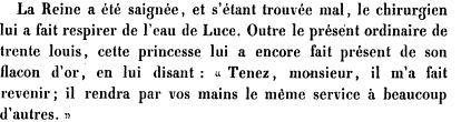 La première grossesse de Marie-Antoinette, selon les Mémoires Secrets ... - Page 2 Books?id=x1JPEptEMCIC&hl=fr&hl=fr&pg=PA212&img=1&zoom=3&sig=ACfU3U1R91iPAbv0oOJPZYTLv_DojE8PMw&ci=196%2C946%2C720%2C191&edge=0