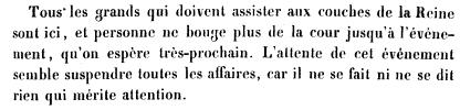 La première grossesse de Marie-Antoinette, selon les Mémoires Secrets ... - Page 2 Books?id=x1JPEptEMCIC&hl=fr&hl=fr&pg=PA243&img=1&zoom=3&sig=ACfU3U03YFBhxtMhoY5zsKpoSuZUOic-dw&ci=82%2C1069%2C723%2C175&edge=0