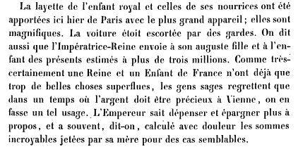 La première grossesse de Marie-Antoinette, selon les Mémoires Secrets ... - Page 2 Books?id=x1JPEptEMCIC&hl=fr&hl=fr&pg=PA245&img=1&zoom=3&sig=ACfU3U1n4ueyAFPczwV51NnOFkFe9ulwWg&ci=79%2C631%2C733%2C364&edge=0