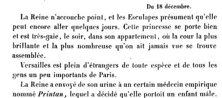 La première grossesse de Marie-Antoinette, selon les Mémoires Secrets ... - Page 3 Books?id=x1JPEptEMCIC&hl=fr&hl=fr&pg=PA251&img=1&zoom=3&sig=ACfU3U1y0EohXPktQn0ChwOGcdKQs3H55g&ci=83%2C688%2C758%2C336&edge=0