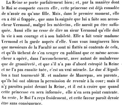 La première grossesse de Marie-Antoinette, selon les Mémoires Secrets ... - Page 3 Books?id=x1JPEptEMCIC&hl=fr&hl=fr&pg=PA252&img=1&zoom=3&sig=ACfU3U0o0AfaaCHXUmZTYwhrznIqftrRbA&ci=169%2C496%2C726%2C622&edge=0
